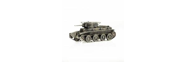 Panzermodelle