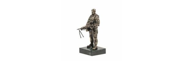 Bronze Soldaten