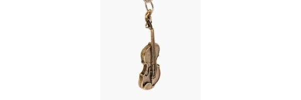 Instrumente Schlüsselanhänger