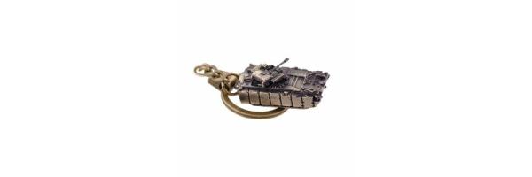 Militär Schlüsselanhänger