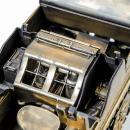 "Diorama ""Motorrad Kettenrad HK 101"" 1:9"