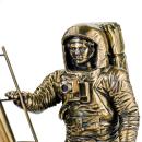 "Diorama ""Astronaut Neil Armstrong"" 1:8"