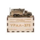 """""""Ural-375"""" 1:72"""