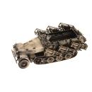"""Schützenpanzerwagen Sd.Kfz. 251 """"Hanomag"""" 1:35"""