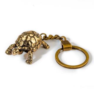 """Schlüsselanhänger """"Schildkröte"""""""