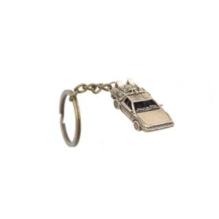 "Schlüsselanhänger ""DeLorean DMC-12"""