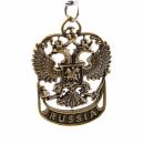 """Schlüsselanhänger Wappen """"Russische Förderation"""""""