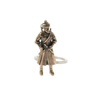 "Schlüsselanhänger ""Highlander"""