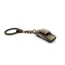 Schlüsselanhänger  Lada 2101 Kopeika - Bronze...