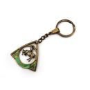 Schlüsselanhänger - Stier ( als Sternzeichen )...